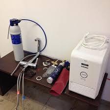 blue minta professonal starter kit 31302000 grohe blue ausstellungsstück gebraucht