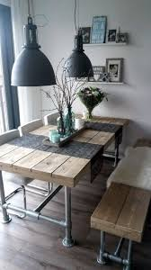 Diy Dining Room Table Unique Harvest Tables Beaeus