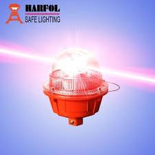 harfol led aircraft beacon l aircraft warning light bulb l