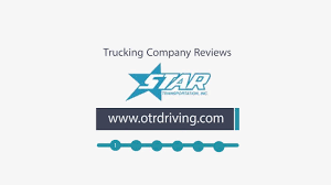 100 Star Trucking Company Transportation Reviews Complaints YouTube