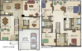 Centex Floor Plans 2010 by Sweetwater Subdivision In Woodstock Illinois Homes For Sale