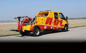 Towing Equipment, Towing Trucks For Sale - Jige International