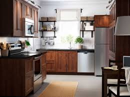 Ikea Kitchen Cabinet Doors Canada by Introducing Sektion The New Ikea Kitchen System Open Shelves