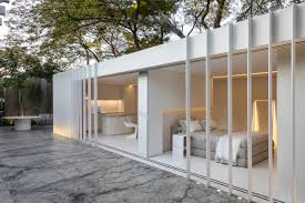 100 Modern Containers Marilia Pellegrini Transforms Shipping Containers Into A