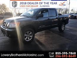 100 Affordable Used Cars And Trucks Huntsville Al Nissan Titan For Sale In AL 35801 Autotrader