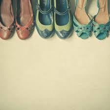 The Shoe Collection Still Life Photography By CassiaBeck