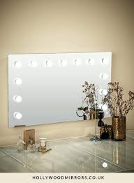 style lighted vanity mirror lighted mirror diy