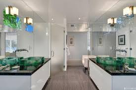 40 Mid-Century Modern Master Bathroom Ideas (Photos) Small Mid Century Modern Bathroom Elegant Inspired 37 Amazing Midcentury Modern Bathrooms To Soak Your Nses Design Vanity Hd Shower Doors And Paint In Remodel Floor Tile Best Of Ideas For Best Mid Century Bathroom Style Project Sewn With Metro Curtain 74 Most Magic Transform On Interior