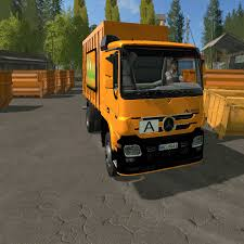 Garbage Truck Mercedes Actros Autoload - Mod For Farming Simulator ... Download Garbage Dump Truck Simulator Apk Latest Version Game For Real 12 Android Simulation Game Truck Simulator 3d Iranapps Trash Apk Best 2018 Amazoncom 2017 City Driver 3d I Played A Video 30 Hours And Have Never Videos For Children L Off Road Pro V13 Mod Money Games Blocky Sim 1mobilecom 2015 22mod The Escapist