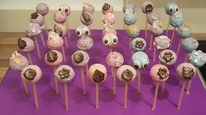 basis teig für cake pop maker