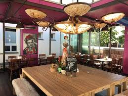 mexikanisches restaurant im stadtzentrum in waiblingen rems
