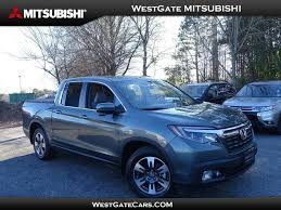 100 Craigslist Eastern Nc Cars And Trucks Honda Ridgeline For Sale In Raleigh NC 27601 Autotrader
