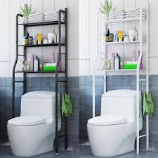 details zu toilettenregal waschmaschinenregal badezimmer bad wc allzweck stand regal