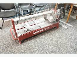 Mk 100 Tile Saw Canada by The Mk 212 Professional Tile And Stone Saw 198486 12 Victoria