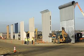 WOLA Report: Lessons From San Diego's Border Wall