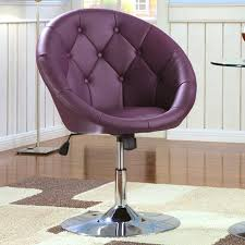 Accessories : Formalbeauteous Coaster Purple Leather Swivel Chair ... Chairs White Accent Chair With Arms Swivel For Living Harry Modern Leather Armchair Shop Online Italy Dream Home Decor Bautiful Glider Recliner Combine Pair Of Philippe Starck Lucite And Chrome By Kartell Eros Ottoman Sets Sale Upholstered And Patio Wooden Barrel Small Rockers Ding Interior Armchair Lawrahetcom Midcentury Milo Baughman Style Back Must Haves Darryl Co High Canada Parts Foriving Room Uk Suggestions Bedroom Designs Chaise Awesome Design Office For