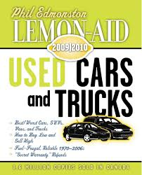 Lemon-Aid Used Cars And Trucks 2009-2010 (Lemon Aid New And Used ... Used Fire Trucks I Apparatus Equipment Sales How To Buy A Diesel Truck Buyers Guide Tips Tricks Youtube To A Volvo 8 Things You Should Know When Buying Big Rig Carsuv Dealership In Auburn Me K R Auto Drive 1 Car Springfield Oh New Cars Pickup Shopping For Billings Denny Menholt Chevrolet Trucks For Sale Ram Near Kensington Pa Jeep Denver And Co Family
