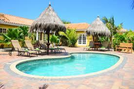 100 Ebano Apartments Aruba Tropic Hotel Reservations Online