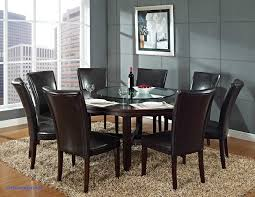 Round Dining Table Ideas Best Of Glass Room For 6 O Tables