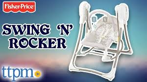 Baby 3-in-1 Swing N Rocker For Infants & Toddlers [REVIEW] | Fisher-Price  Toys Fisherprice 4in1 Rock N Glide Soother Walmartcom Rocking Horses Rockers Chairs Stork Baby Gift Buy Bouncers At Best Price Online Lazadacomph 10 For Kids Fisher Infant To Toddler Rocker Chairbaby Chair For Nturing And The Nursery Gary Weeks High Boy Bouncer Seat Newborn The 7 Of 2019 Shiwaki Shopeedoll Playset Kid Simulation Fniture Toy Ldon Your New Favourite Chair Classic On Ma These Are 6 Best Baby Swings Motherly