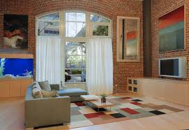 100 Loft Sf SF Residential Projects William Duff Architects