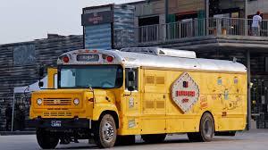 100 Burger Food Truck I Launches Qatars First Food Truck Qatar Living