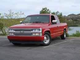 Can We Get A Red Truck Thread? | Chevy Truck Forum | GMC Truck Forum ...