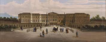 100 1700 Designer Residences History Schnbrunn