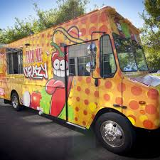 100 Food Trucks Houston Taco Me Crazy Roaming Hunger