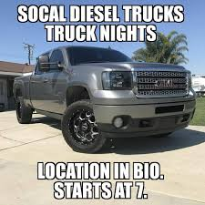 Meet In Friday!! We Ask You To Join Us,... - Socal Diesel Truck Club ... 2008 Chevy 2500hd Diesel 4x4 Sold Socal Trucks New From Duramax Diesels Forum Duramaxnation Instagram Photos And Videos Inst4gramcom News Results Exergyinjectors Onilorcom How To Piece Together An Indestructible Drivgline Dsp5 Switch Inc Pickup Truck Cargo Bed Dividers Awesome Fs Custom Socal Chevrolet Silverado 1500 For Sale In San Diego Ca 92134 Autotrader Socal Offroad Meets Sfvoffroad_truckmeets Photo Faest Manual Record Previous Record Shattered Tech Meet Friday Night We Ask You Join Club