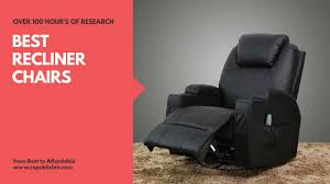 Top 15 Best Recliner Chairs - Modern, Comfortable And Stylish Recliner 2018 Best Recling Fice Chair Rustic Home Fniture Desk Is Place To Return Luxury Office Chairs Ergonomic Computer More Buy Canada On Wheels 47 Off Wooden Casters Sizeable Recling Office Chairs Lively Portraits The 5 With Foot Rest In Autonomous 12 Modern Most Comfortable Leg Vintage Wood Outrageous High Back Bonded Leather Orthopedic Of Footrest Amazoncom Gaming Racing Highback