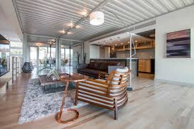 Insulating Cathedral Ceilings With Spray Foam by Corrugated Steel Ceilings Are Left Exposed U2014a Reminder That This Is