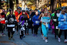 The Runaway Pumpkin 5k by Fall Fun Is Waiting For You All Over The State The Concord Insider