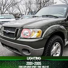 2001-2005 Ford Explorer Sport Trac Halo Kit – LightingTrendz Ford Explorer Sport Trac For Sale In Buffalo Ny 14270 Autotrader 2004 Xlt Oregon Il Daysville Mt Morris 2010 Thunderform Custom Amplified 2008 Limited Sherwood Park Ab 26894012 2005 Adrenalin Crew Cab Pickup 40l V6 2001 4wd Auto Tractor Cstruction Plant Wiki Preowned 4dr 126 Wb Baxter 2010 46l V8 4x4 Used Car Costa Rica Ford Explorer Amazoncom 2007 Reviews Images And Specs