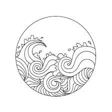 867x867 Drawn Water Drawing Tumblr