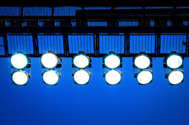 High Quality LED Flood Light for Outdoor Area Affordable Lighting