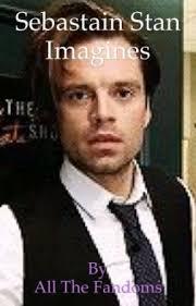 Sebastian Stan Imagines