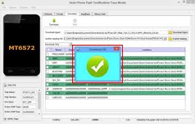 Download SP Flash Tool New & Old Version  Working