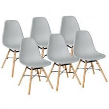 kingpower 4 set stühle esszimmerstühle stuhl sessel retro