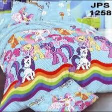lucky cat my little pony frozen sofia customise bedding