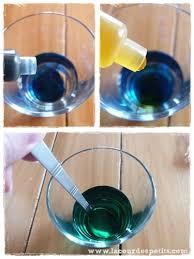recette du slime pour les petits sans borax ni lessive la