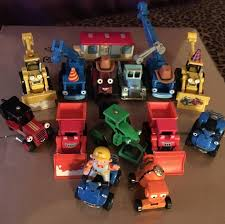 Bob The Builder Cars Trucks Lot Diecast Vehicles Toys Scoop Lofty ... Fisherprice Bob The Builder Pull Back Trucks Lofty Muck Scoop You Celebrate With Cake Bob The Boy Parties In Builder Toy Collection Cluding Truck Fork Lift And Cement Vehicle Pullback Toy Truck 10 Cm By Mattel Fisherprice The Hazard Dump Diecast Crazy Australian Online Store Talking 2189 Pclick New Or Vehicles 20 Sounds Frictionpowered Amazoncouk Toys Figure Rolley Dizzy Talk Lot 1399