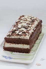 hervé cuisine buche marron bûche de noël sans gluten chocolat noix de coco vegan au vert