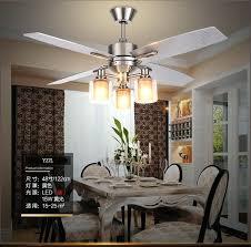 Dining Room Ceiling Fan Brilliant Creative 19 Fivhter Com Inside 9 Throughout Lights
