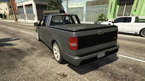 2008 Saleen S331 Supercab - GTA5-Mods.com