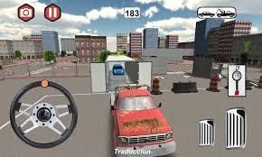 100 Truck Parking Games Tow Screenshots Appx4Fun