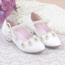 aliexpress com buy white beading wedding shoes for girls 2017
