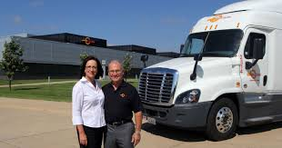 100 Knight Trucking Company BarrNunn Sold To Arizona Company