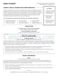 Sample Resumes For College Resume Student Examples Of Grad