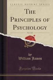 Principles Of Psychology By William James